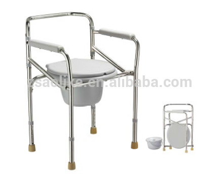 COMM desert Wheelchair (ALK612)