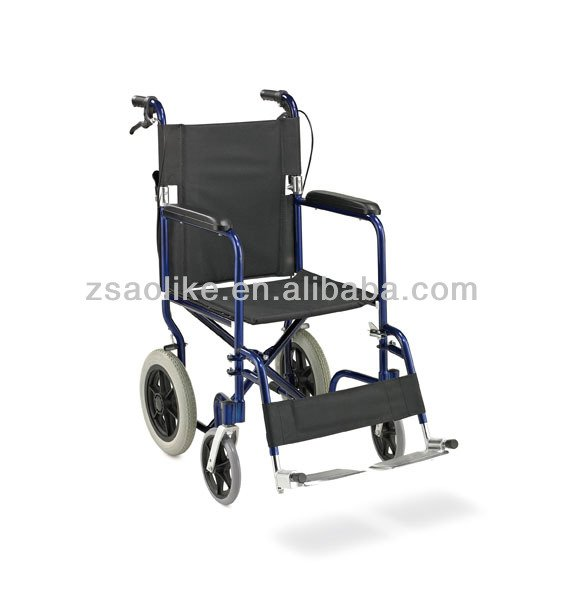 Aluminum lightweight to wheelchair portable ALK976LAJ-12 ""