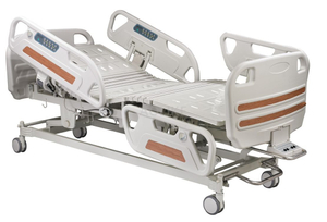 CE, FDA, ISO13485 quality patient bed ALK06-B08P