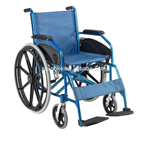 Aluminum MANUAL wheelchair for sale ALK868LB