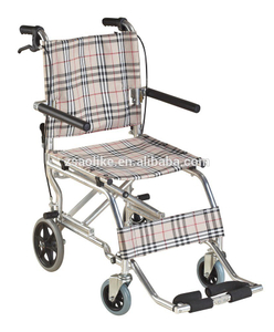 Lightweight wheelchair for halls ALK901LAJ