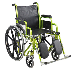 Manual wheelchair ALK904BC-46