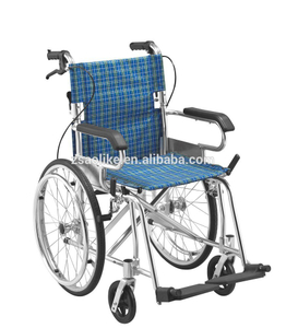 Child lightweight wheelchair for halls ALK801LAJP