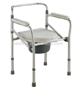 COMM desert Wheelchair (ALK616L)