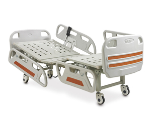 CE and FDA approved Two Function High Quality And Inexpensive Electric Hospital Bed