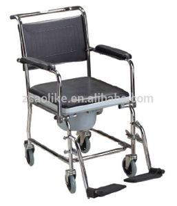 COMM desert Wheelchair